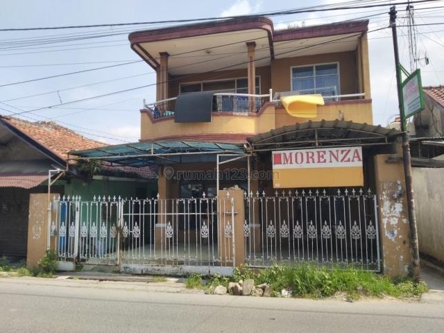 Rumah Mainroad di Pameuntasan, Kutawaringin, Bandung