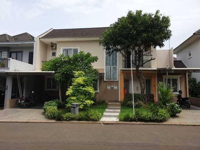 Rumah Disewakan di Kota Wisata, Cibubur, Kota Wisata, Bogor
