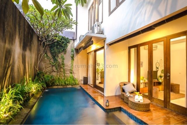 Rumah dijual 3 kamar hos6557103 | rumah123.com