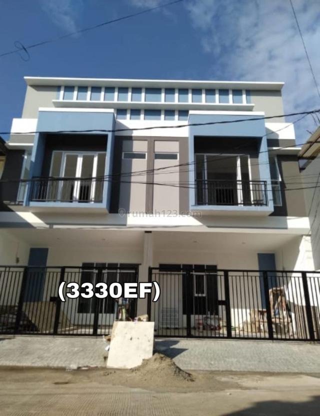 Rumah Brand New Kelapa Gading BCS Murah (3330EF), Kelapa Gading, Jakarta Utara