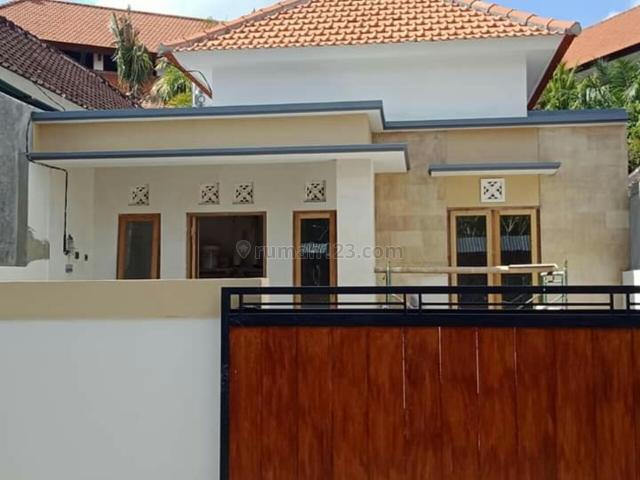 Rumah Baru Minimalis super murah siap Huni Di perumahan Anggi Elok Dalung Badung Bali, Dalung, Badung