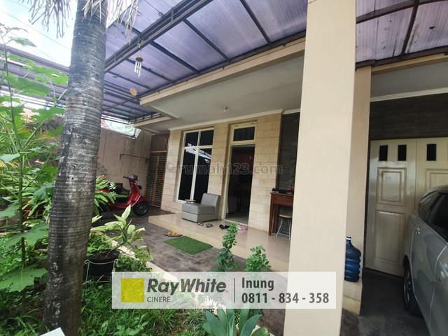 Rumah Nyaman Lebak Bulus, Lebak Bulus, Jakarta Selatan