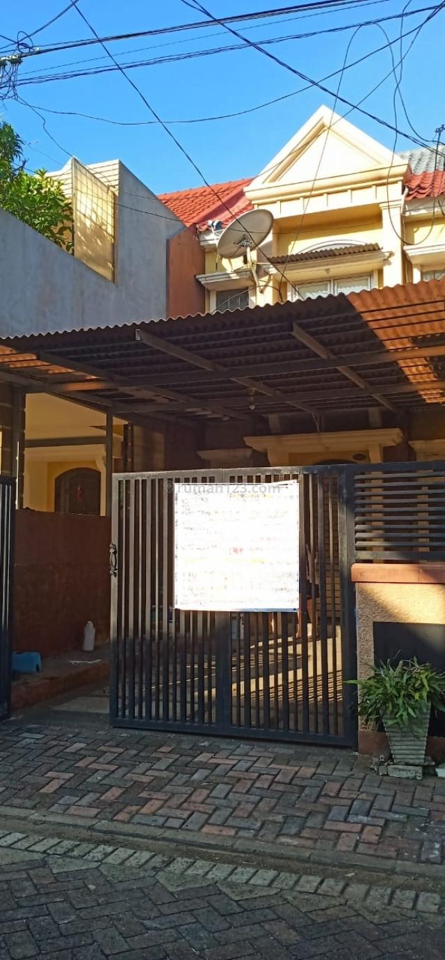 Rumah Murah Semi Furnish di Duta Garden Tangerang, Duta Garden, Tangerang
