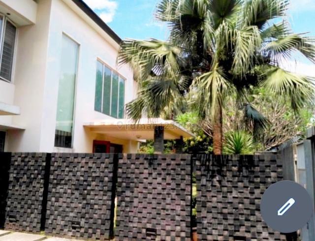 Rumah Bagus Lokasi Strategis @ Cilandak Jakarta Selatan Dekat CBD Simatupang, Cilandak, Jakarta Selatan