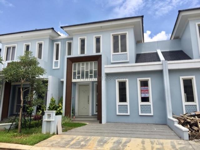 Rumah Baru dan Cantik kan!, Cikupa, Tangerang