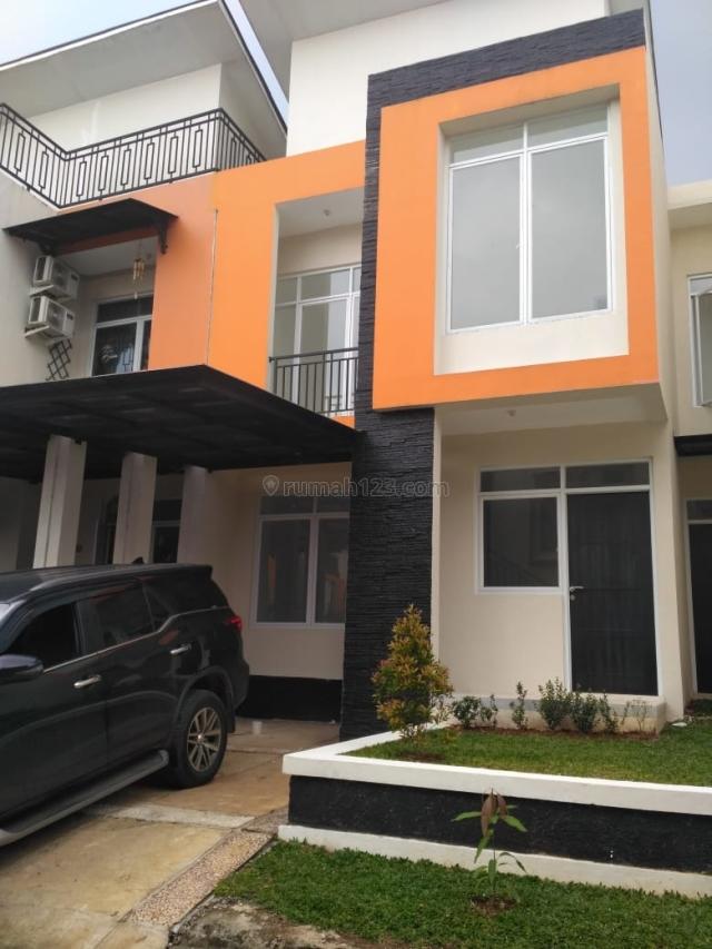 Rumah 2 lantai di Ciputat, Ciputat, Tangerang