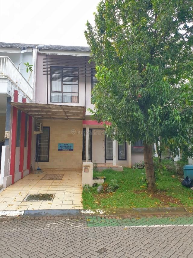 Rumah Cantik Minimalis, Bintaro, Tangerang