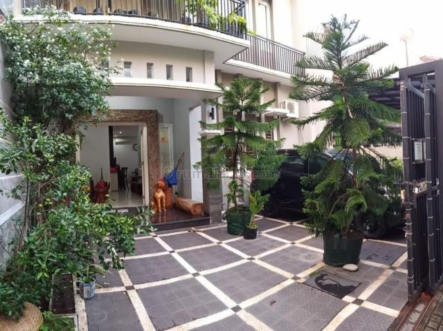 Rumah Cantik di Kelapa Gading Jakarta Utara, Kelapa Gading, Jakarta Utara