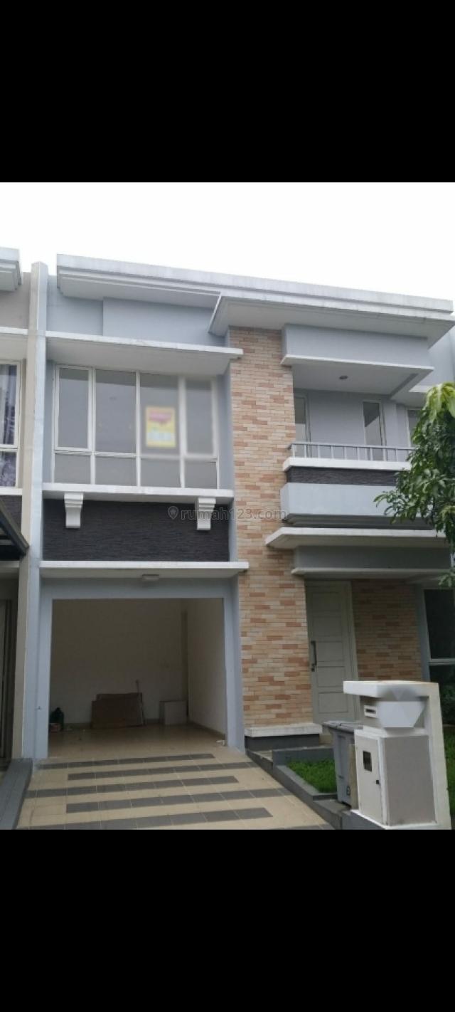 Rumah cantik type premium cluster edison gading serpong, Gading Serpong, Tangerang