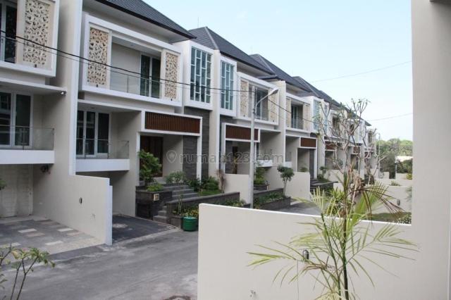Cokroaminoto Green Imperial Full Furnish Dekat Gatot Subroto Pusat Kota, Gatot Subroto, Denpasar