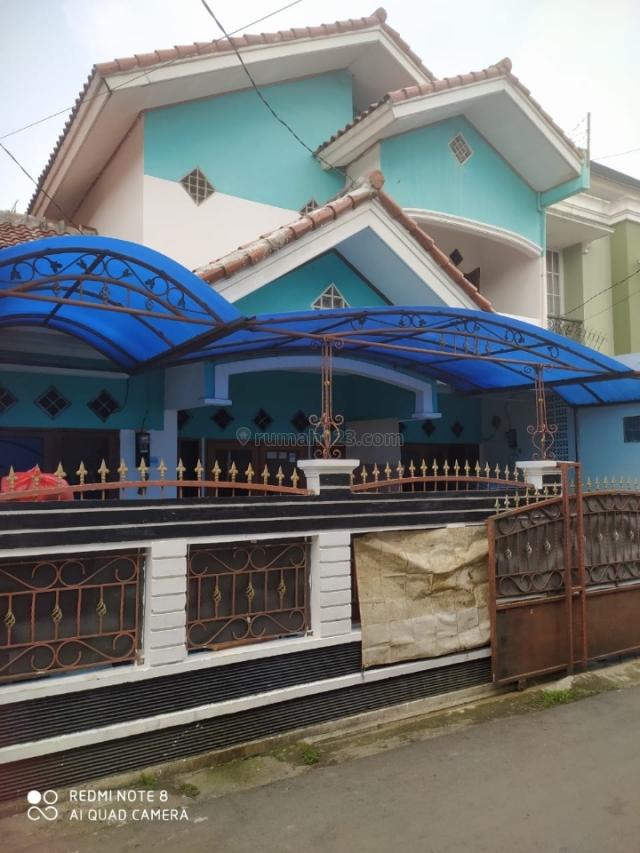 rumah 2 lantai di pejaten barat, Pejaten, Jakarta Selatan