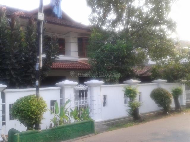 Rumah Posisi Strategis di Koja!, Koja, Jakarta Utara