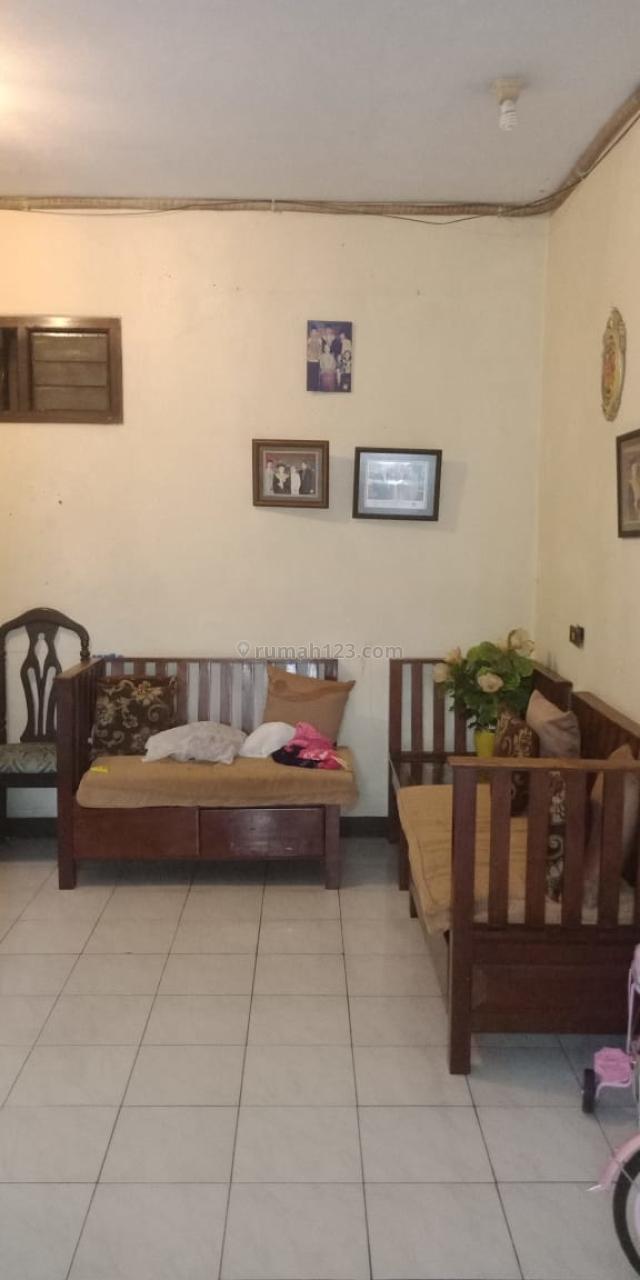 Rumah Di Sunter Siap Huni 2 lt, Sunter, Jakarta Utara