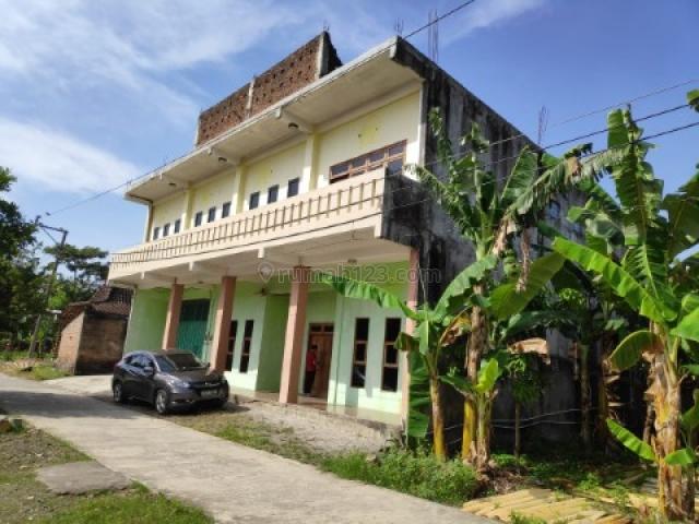 Rumah siap huni di Pamongan, Guntur, Demak, Guntur, Demak