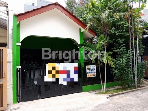 Rumah siap huni di kelapa cengkir kelapa gading jakarta utara, Kelapa Gading, Jakarta Utara