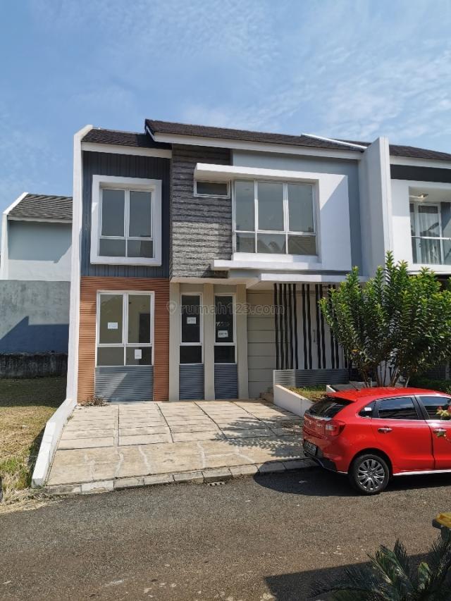 owner turun harga sampai 500jtan di modern hill, Pamulang, Tangerang