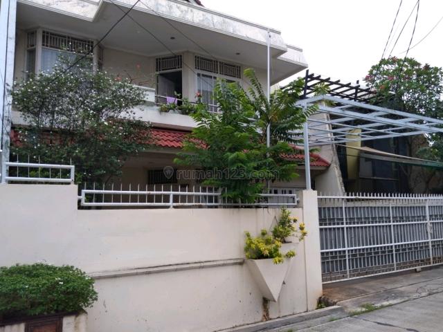 BU Murah Mepet NJOP Sunrise Garden Kedoya LT.200, Sunrise Garden, Jakarta Barat