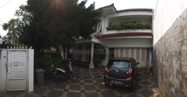 Rumah Siap huni DI Punai Bintaro Jaya Sektor 2, Bintaro, Tangerang