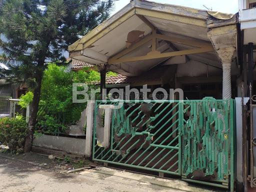 Rumah hitung tanah di kelapa nias kelapa gading, Kelapa Gading, Jakarta Utara