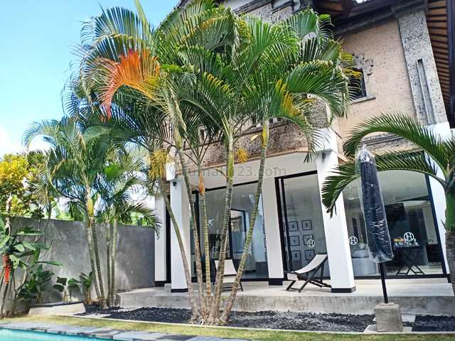 Available Now, 3 Bedrooms Villa in Umalas For Yearly Rental - Good Deal !!, Umalas, Badung