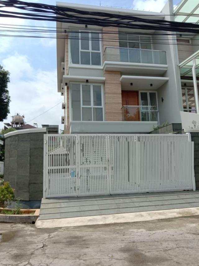 rumah 100% baru .mewah murah, Sunter, Jakarta Utara