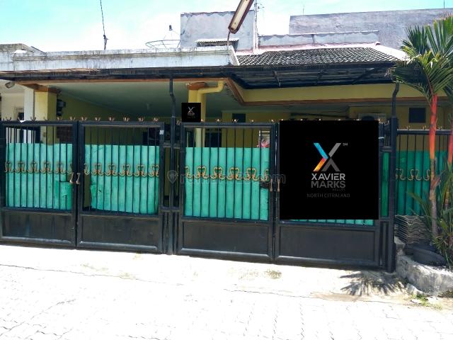 Rumah Wiguna Full Renov Siap Huni, Rungkut, Surabaya