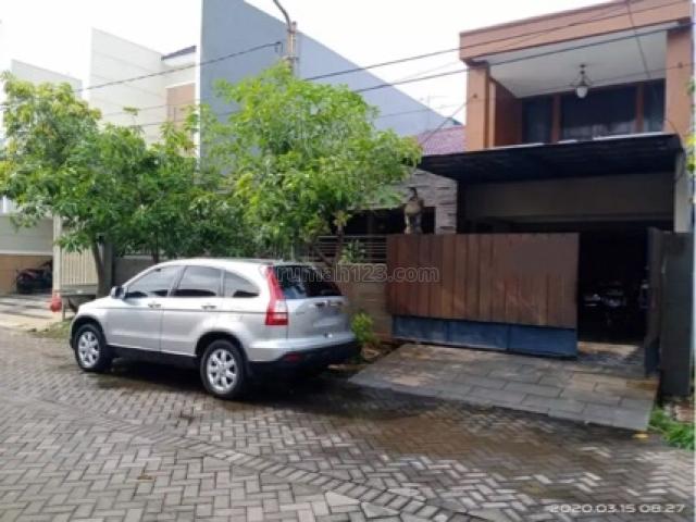 Rumah Siap Huni dkt Raya Prapen, Jemursari, Surabaya
