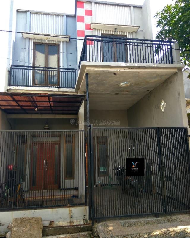 Rumah Murah Tropodo Siap Huni, Sidoarjo, Surabaya