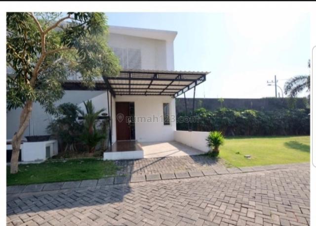 Rumah Dian Istana Moca Vrbana Semi Furnish, Wiyung, Surabaya