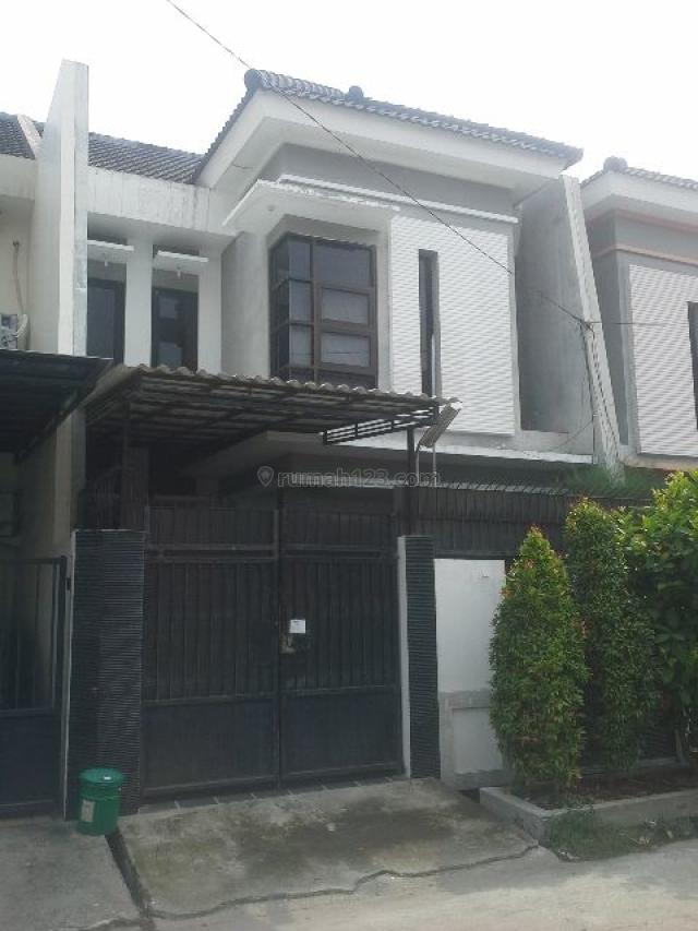 (BLRT) Rumah Babatan Pantai Utara Siap Huni Minimalis, Mulyorejo, Surabaya