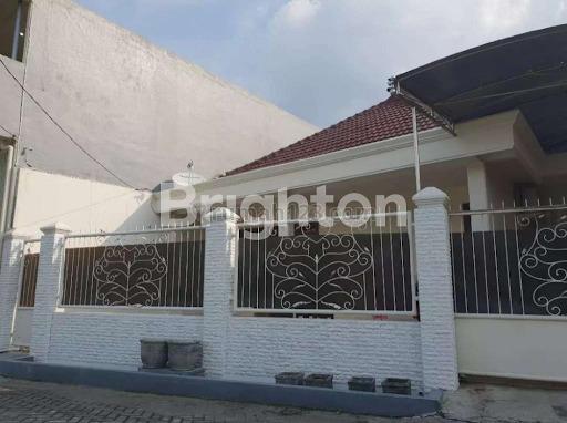 MURAH Rumah di Taman Bougenville 1 Lantai, Sambikerep, Surabaya