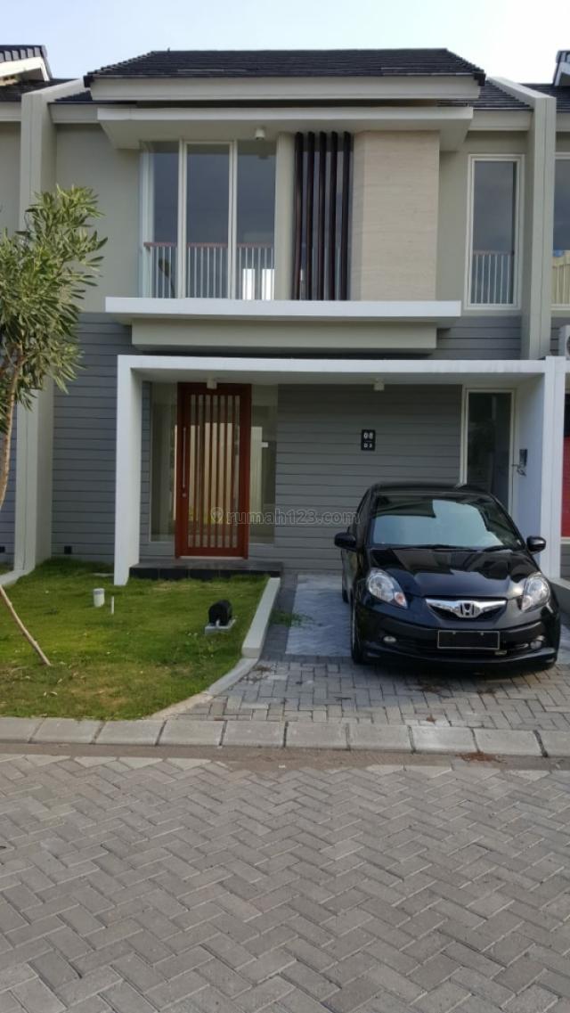 Siap Huni Bukit Palma, Citraland, Surabaya
