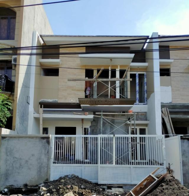 New Gress Bhaskara Selatan Dekat Mulyosari, Mulyorejo, Surabaya