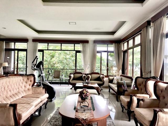 Rumah Murah,mewah dan elit di kawasan elit sentul city bogor, Sentul City, Bogor