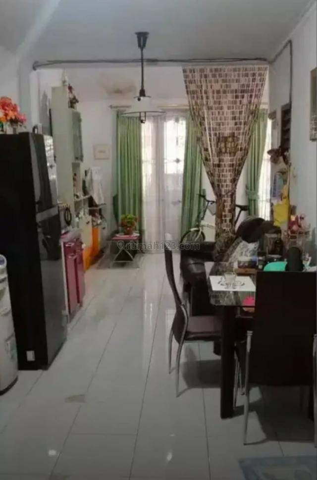 Rumah dalan Kompleks di Kelapa Gading, Kelapa Gading, Jakarta Utara