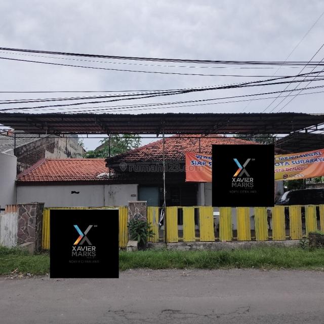 Rumah Hook Nol jalan Rungkut, Rungkut, Surabaya