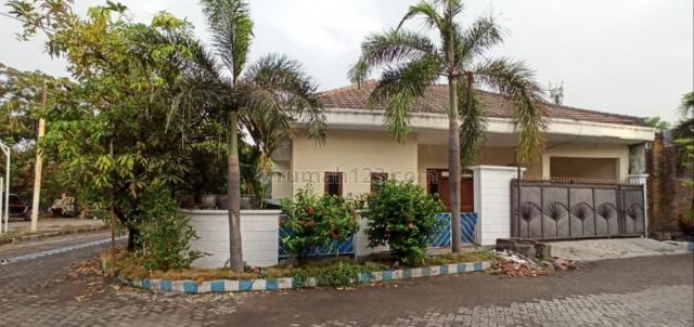 rumah cantik, asri surabaya timur, Rungkut, Surabaya