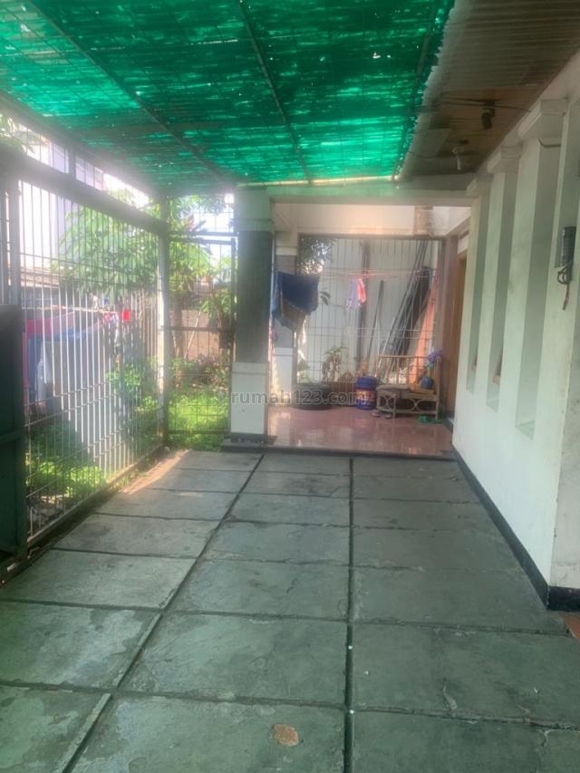 Tempat Usaha Jl.Saritem, Gardu Jati, Bandung