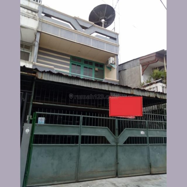 Rumah 80 Jt/Thn Kartini Jakarta Pusat, Sawah Besar, Jakarta Pusat