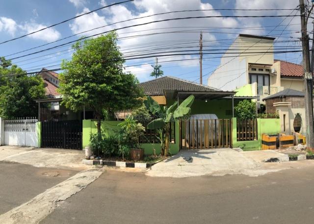 Rumah Siap Huni , Strategis, Cipinang, Jakarta Timur