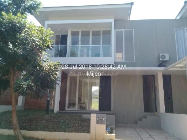 Rumah Siap Huni di  Ivy Park, Citraland BSB City, Pesantren, Mijen, Mijen, Semarang