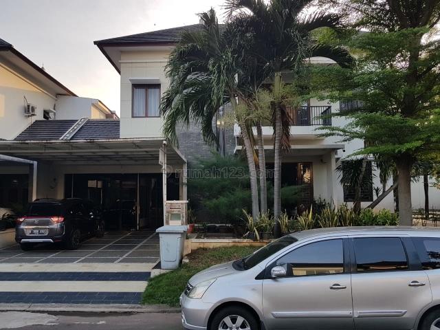 Rumah Di Harapan Indah 2 Cluster Heliconia, Bekasi Barat, Bekasi