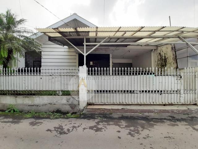 Rumah Komplek Leuwisari Bandung Siap Huni | 0, Leuwi Panjang, Bandung