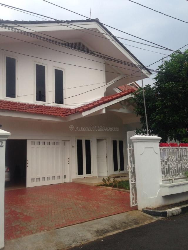Rumah strategis murah - Taman Bukit Kemang, Kemang, Jakarta Selatan