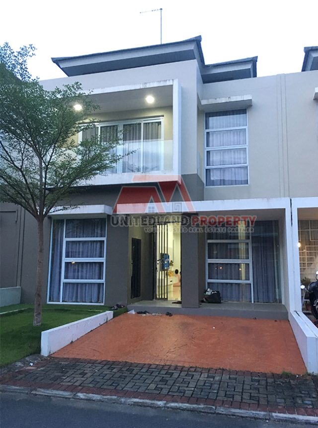 RUMAH MURAH MINIMALIS ROYAL GRANDE FULLY FURNISH SIAP HUNI BATAM CENTER PASIR PUTIH THE MONDE SAHID HOTEL, Batam Centre, Batam