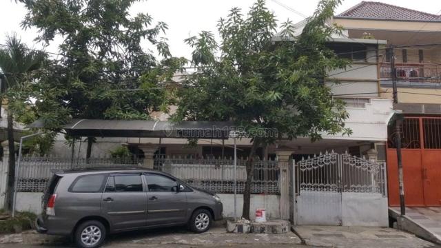 Rumah Kertajaya Indah Timur Surabaya SIAP HUNI STRATEGIS, Gubeng, Surabaya