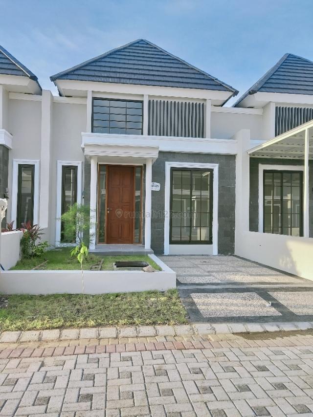 Rumah cantik siap huni lokasi strategis dekat Surabaya dan tol Sidoarjo, Gubeng, Surabaya