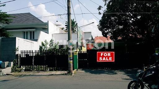 RUMAH + GUDANG JL.BALI, Gubeng, Surabaya