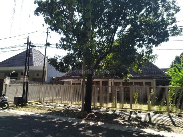 rumah murah di sayap riau Bandung dekat gedung sate, Riau, Bandung