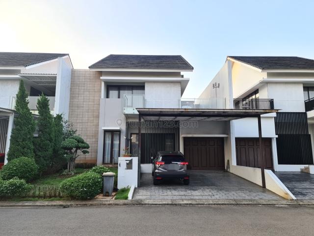 Rumah dijual 4 kamar hos6724937 | rumah123.com
